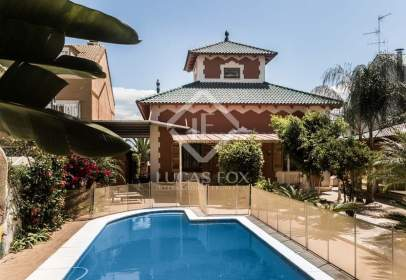 Casa en La Malva-Rosa