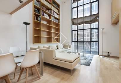 Apartament a La Dreta de l'Eixample
