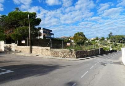 Land in Zona Urbanización Respirall