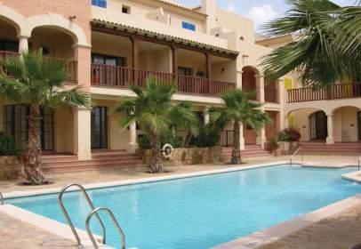 Apartamento en Villaricos