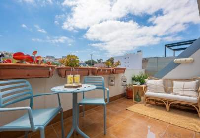 Penthouse in calle Luchana, nº 28