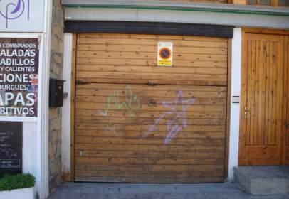 Garatge a calle Av. Francia, nº 67