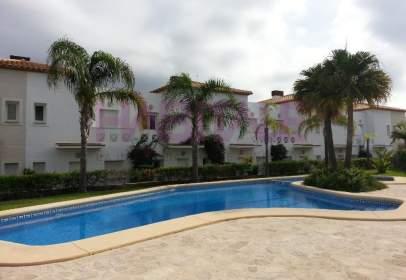Duplex in calle Plana de Utiel, nº 19