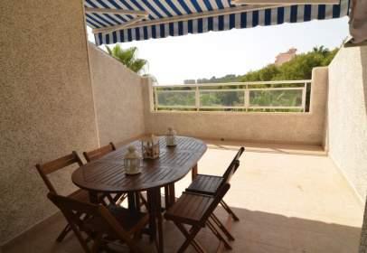 Apartamento en calle C/Samaniego 20. Res. los Altos Campoamor Vi Baj D
