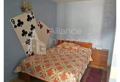 Apartament a Masca