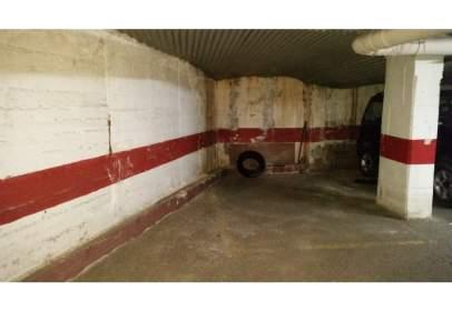 Garatge a calle Manuel Saavedra Palmeiro, nº 4