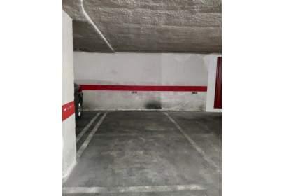 Garage in calle del Diputado Isidro Escandell, nº 1