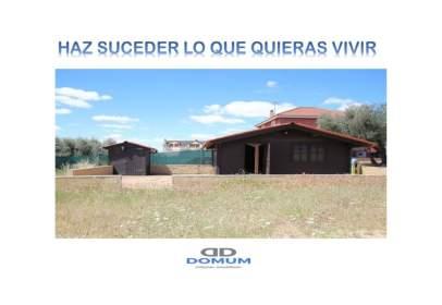 Casa en calle Cerro, nº 4