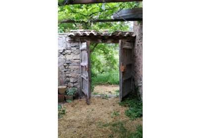 Casa rústica en Camarena de la Sierra