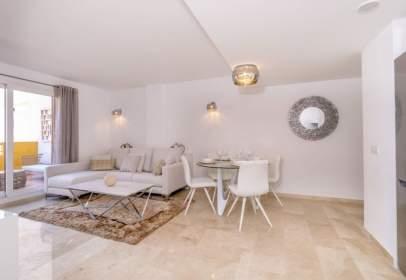Apartamento en calle C/ La Recoleta Vivienda 1ºb Bloque 20 - La Recolet, nº 1-B