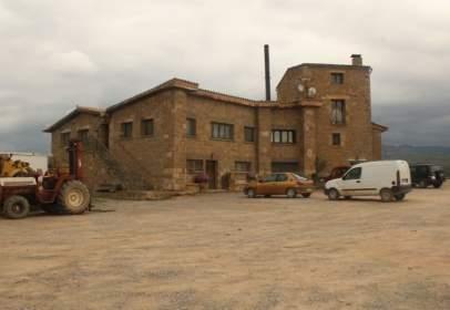 Building in Peralada