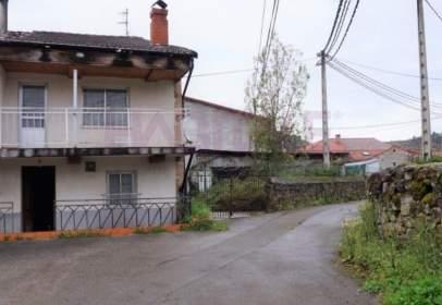 Casa pareada en calle Barrio  de Hondon, nº 98