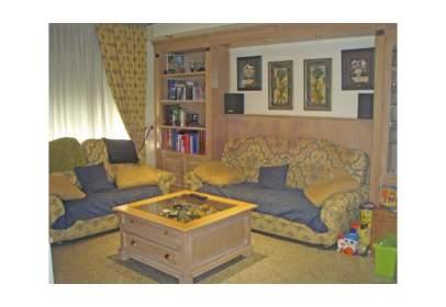 Duplex in Elda