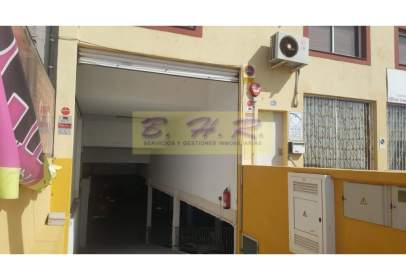 Industrial Warehouse in calle Avda. Ten Bel 38 Pta 1 Es 1 nº38-B Las Chafiras