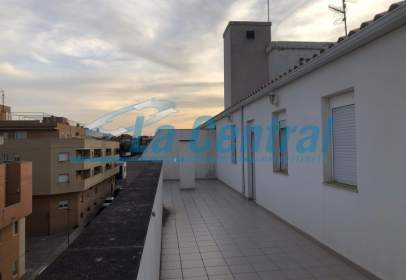 Penthouse in calle Sant Carles, nº 13