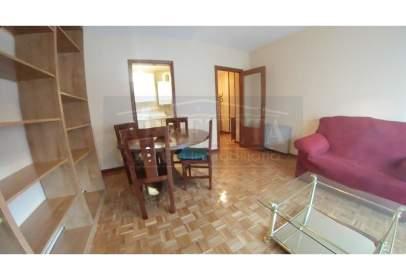 Apartamento en Amparo