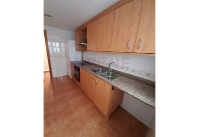 Flat in Carcaixent
