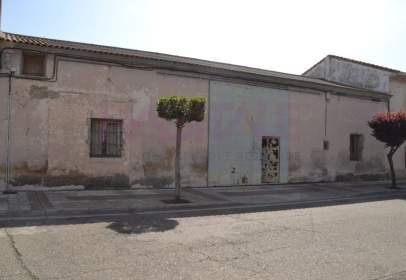 Nave industrial en La Joyosa