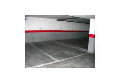 Garatge a L'olivereta