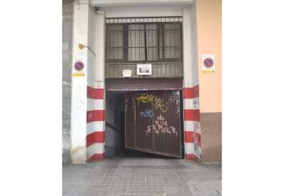 Garage in calle de Na Rovella, nº 9