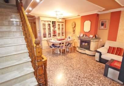 Casa en Alfafar