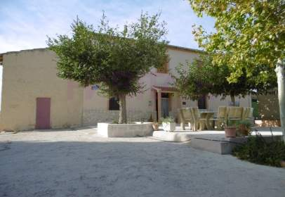 Rural Property in calle Casas de Jordan, nº 48