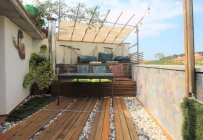 Casa adossada a La Garriga