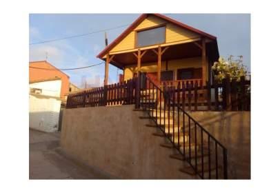 House in Camañas