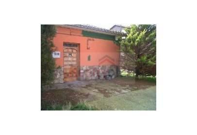 Casa en Pedanías y Barrios Rurales