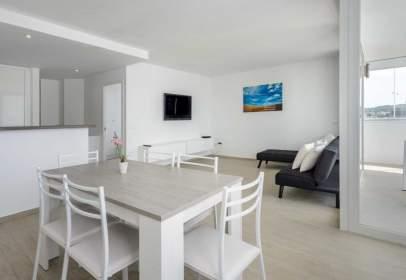 Apartment in Marina de Botafoch