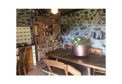 Rustic house in Els Cortals