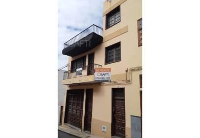 Casa en calle calle Eutropio Rodríguez, nº 15
