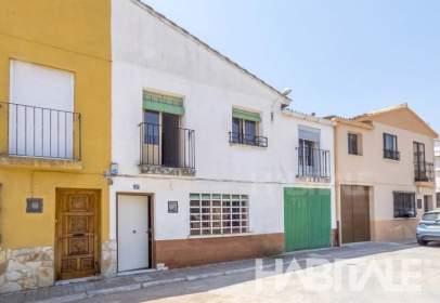 Casa en calle Pasaje Valencia, nº 27