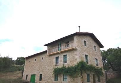 Casa en Salazar