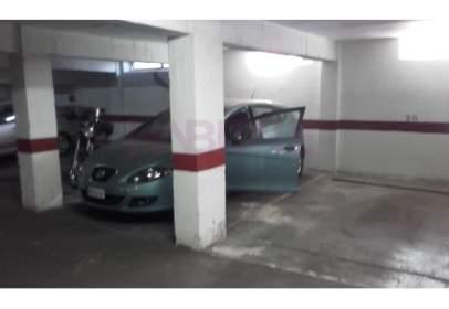 Garatge a Elda