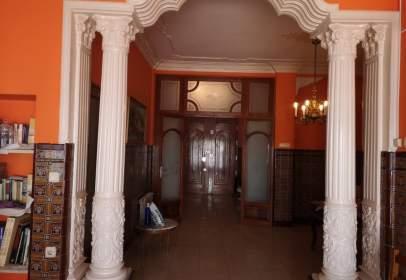 Casa a calle Victoria Eugenia, nº 24