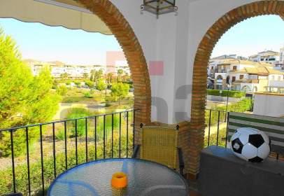 Apartamento en Las Marinas-Bolaga
