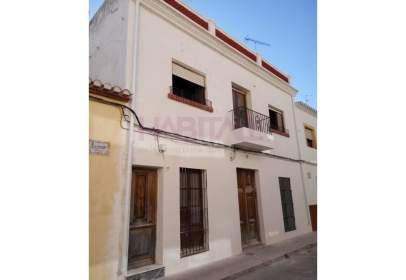 Casa en Casco Urbano