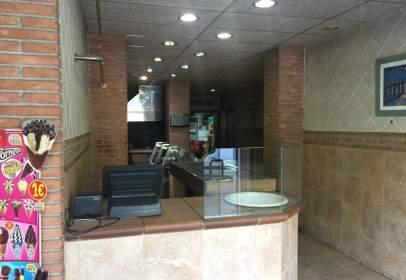 Local comercial a Berga-Ciudad