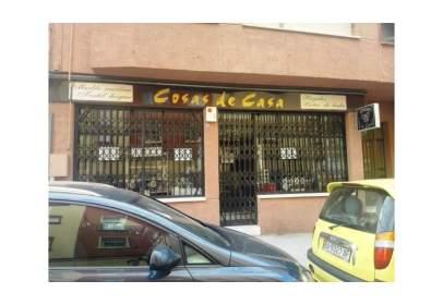 Local comercial a calle Alonso de Escobar