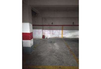 Garaje en calle , nº 4