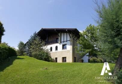 House in Campiña