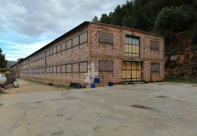Industrial Warehouse in Antella