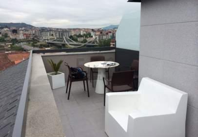 Duplex in Avenida de Ribeira Sacra