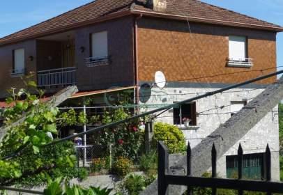 Casa en Ramirás