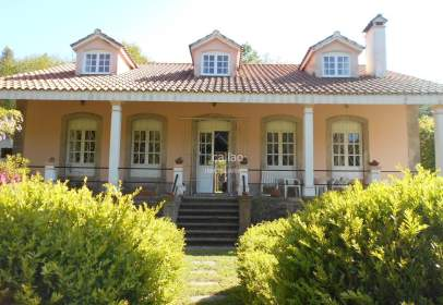 Casa en Mugardos