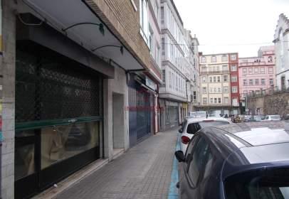 Local comercial en Ferrol