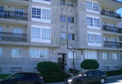 Apartament a Avenida Cereixos