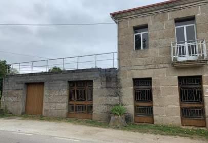 Casa pareada en calle As Quintas de San Trocado