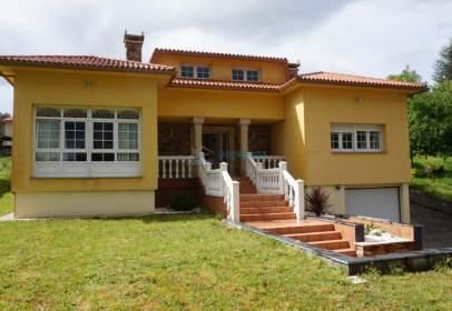 House in calle Lugar Carreira